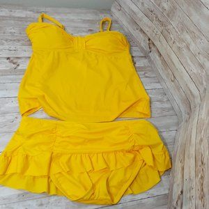 Bisou  Bisou bathing suit